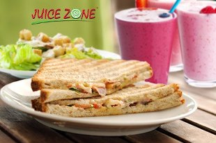 Juice Zone